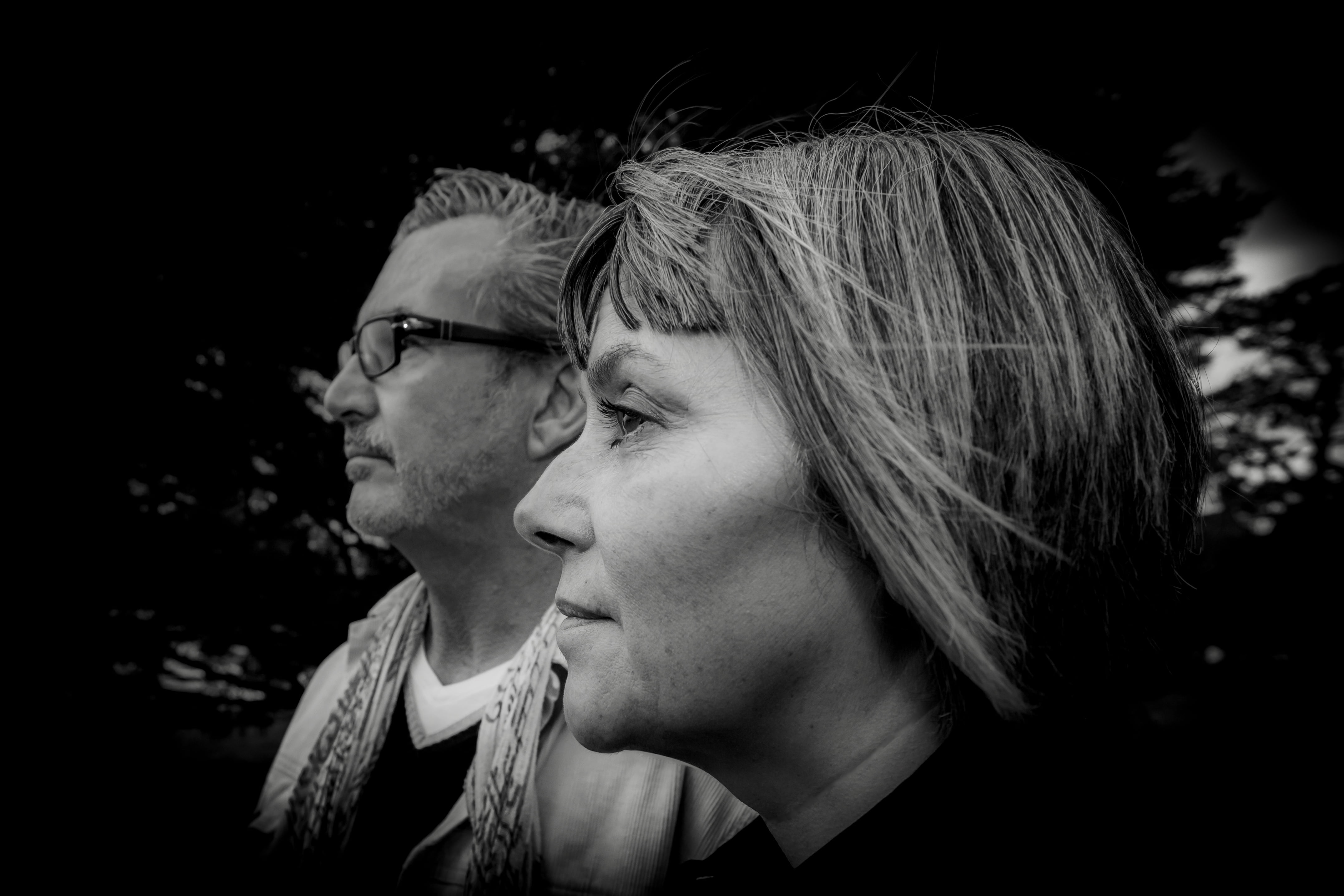 Fiona Ross & Shane O'Mara
